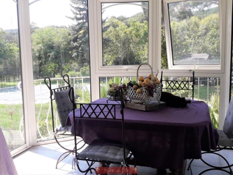 Deluxe sale house / villa Bormes les mimosas 839000€ - Picture 2