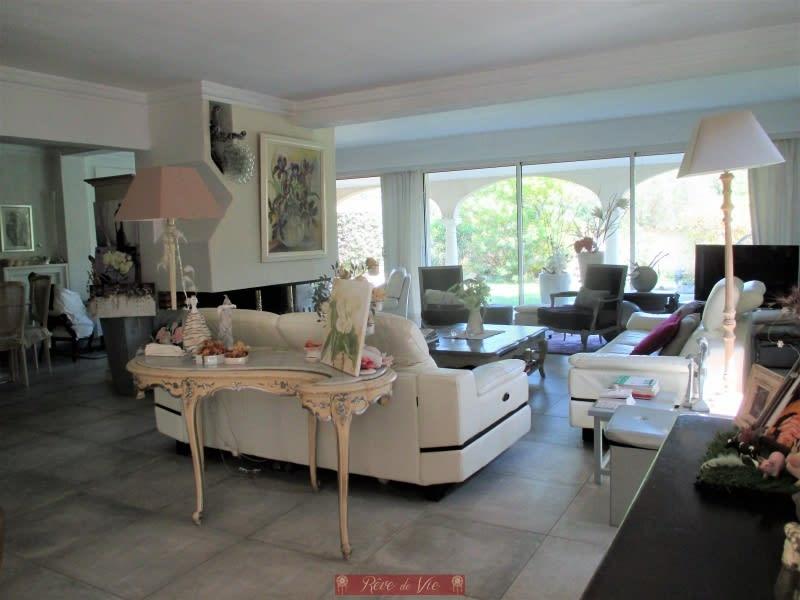Vente de prestige maison / villa Bormes les mimosas 839000€ - Photo 3
