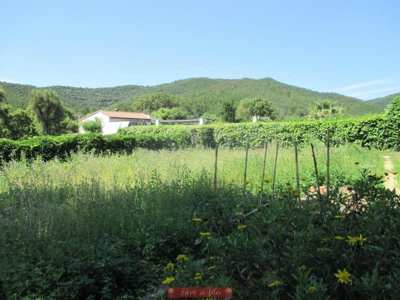 Vente de prestige maison / villa Bormes les mimosas 839000€ - Photo 5