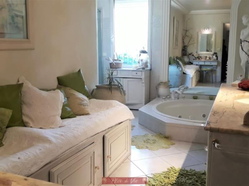 Vente de prestige maison / villa Bormes les mimosas 839000€ - Photo 7