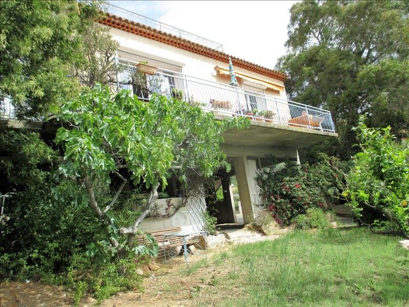 Vente maison / villa Bormes les mimosas 555000€ - Photo 2