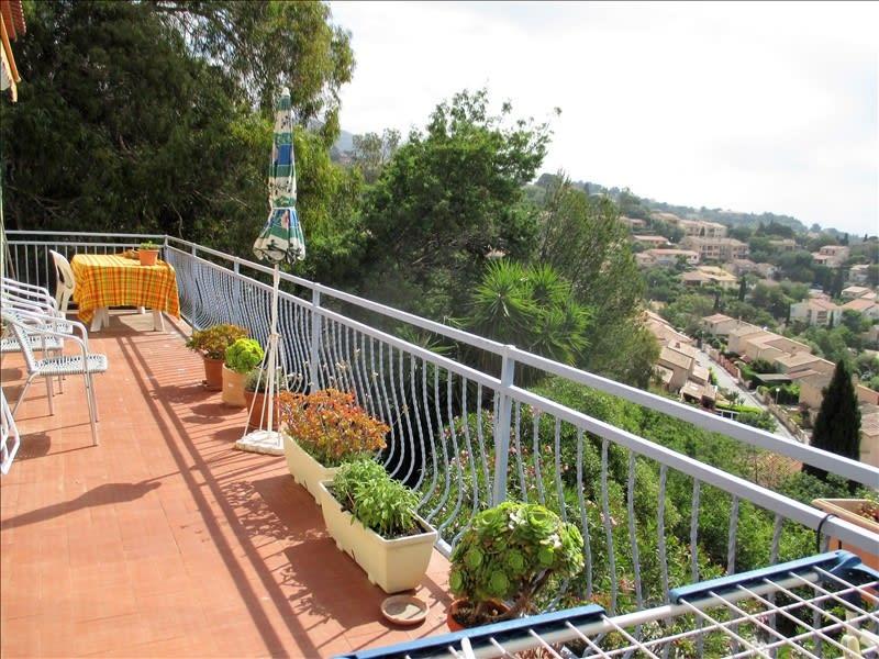 Vente maison / villa Bormes les mimosas 555000€ - Photo 3
