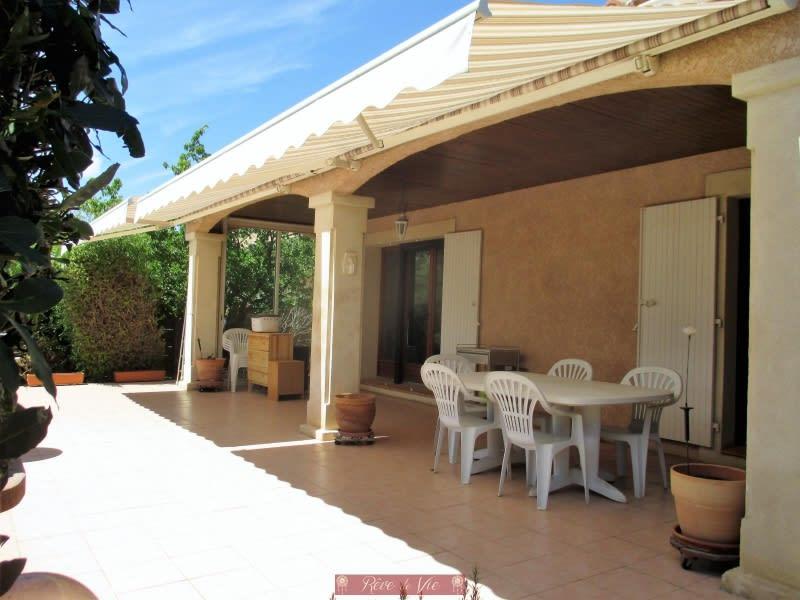 Vente maison / villa Bormes les mimosas 400000€ - Photo 1