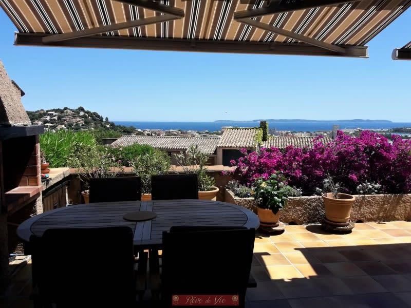 Vente maison / villa Bormes les mimosas 535000€ - Photo 1