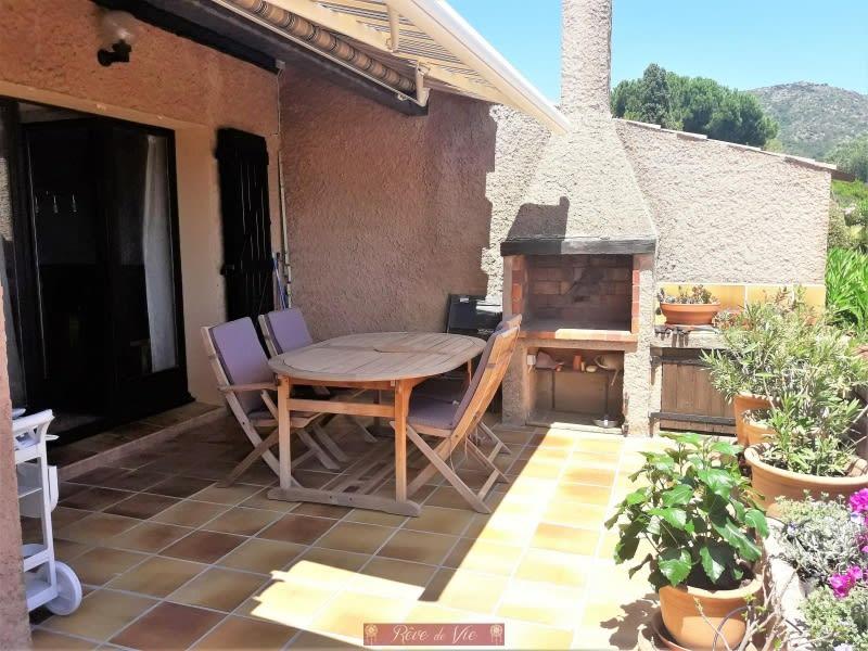 Vente maison / villa Bormes les mimosas 535000€ - Photo 2