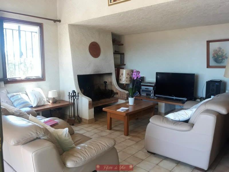 Vente maison / villa Bormes les mimosas 535000€ - Photo 3