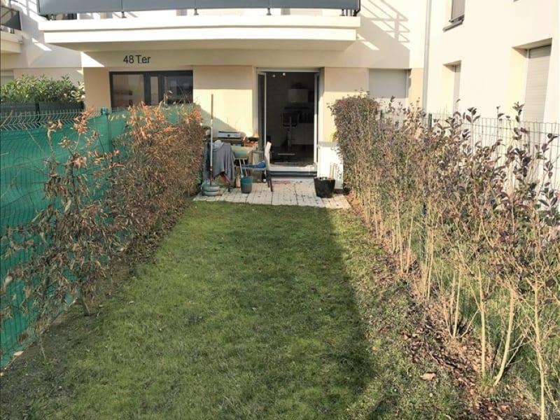 Rental apartment Verneuil sur seine 590€ CC - Picture 1