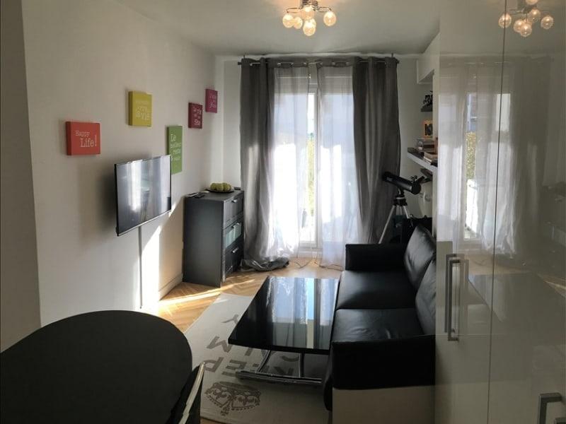 Rental apartment Verneuil sur seine 590€ CC - Picture 2