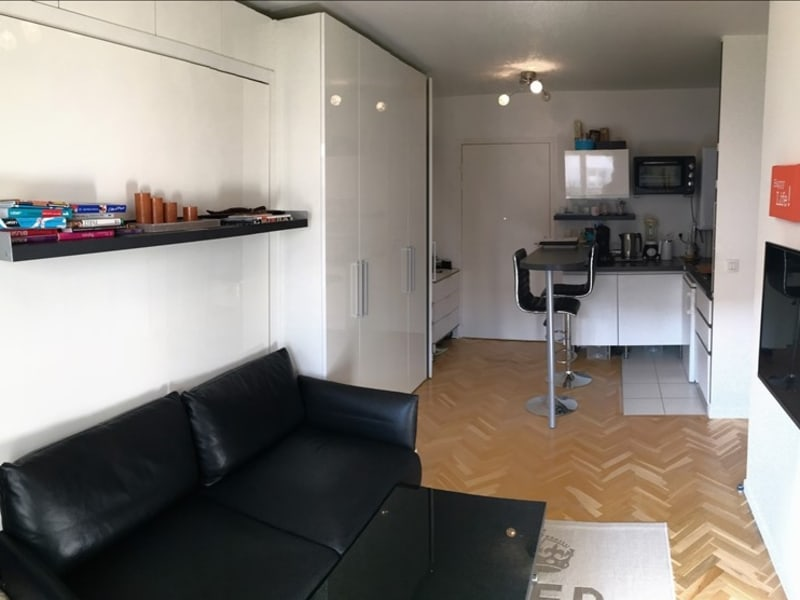 Rental apartment Verneuil sur seine 590€ CC - Picture 4