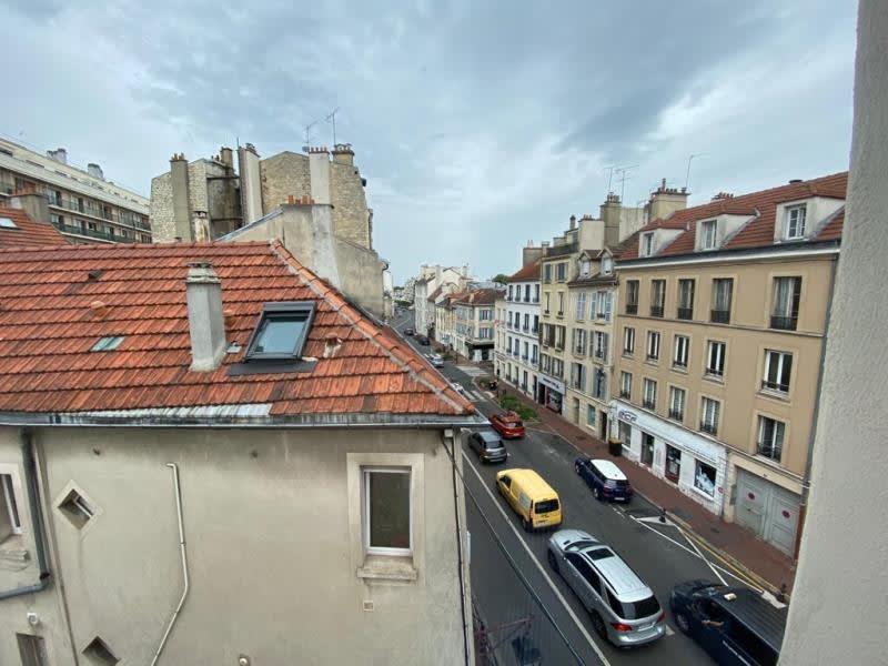 Rental apartment St germain en laye 1300€ CC - Picture 7