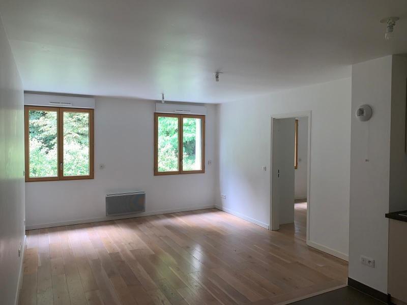 Location appartement Bougival 1290€ CC - Photo 1