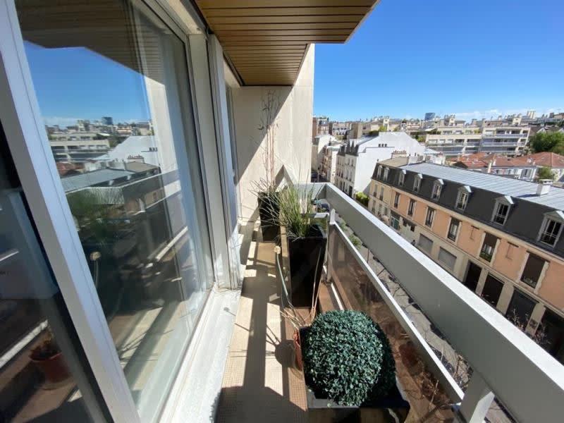 Rental apartment Paris 16ème 1795€ CC - Picture 3
