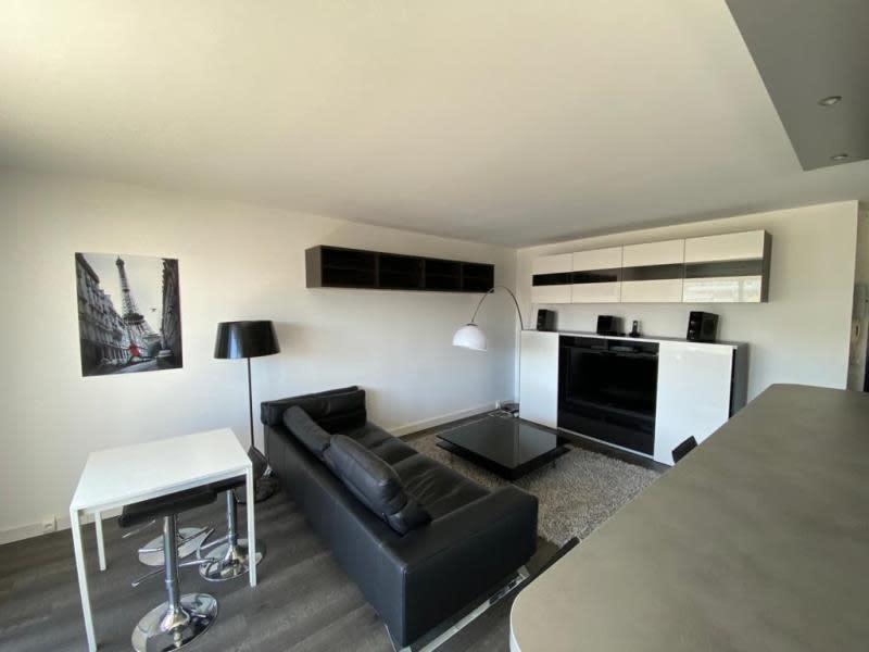 Rental apartment Paris 16ème 1795€ CC - Picture 5