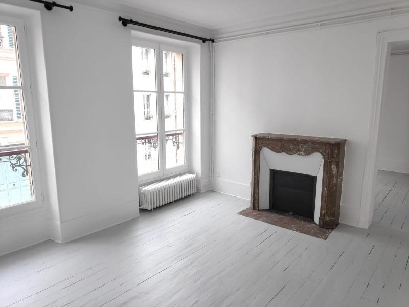 Location appartement St germain en laye 1 250€ CC - Photo 2