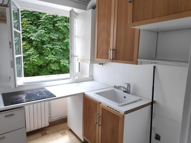 Location appartement St germain en laye 1 250€ CC - Photo 4