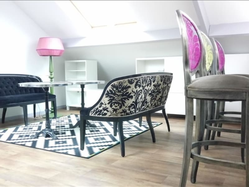 Rental apartment St germain en laye 1300€ CC - Picture 1