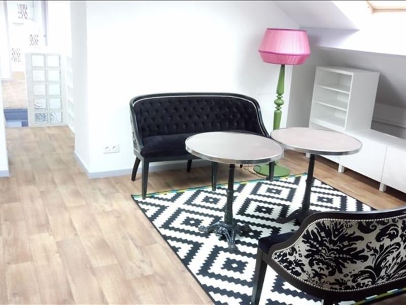 Rental apartment St germain en laye 1300€ CC - Picture 2