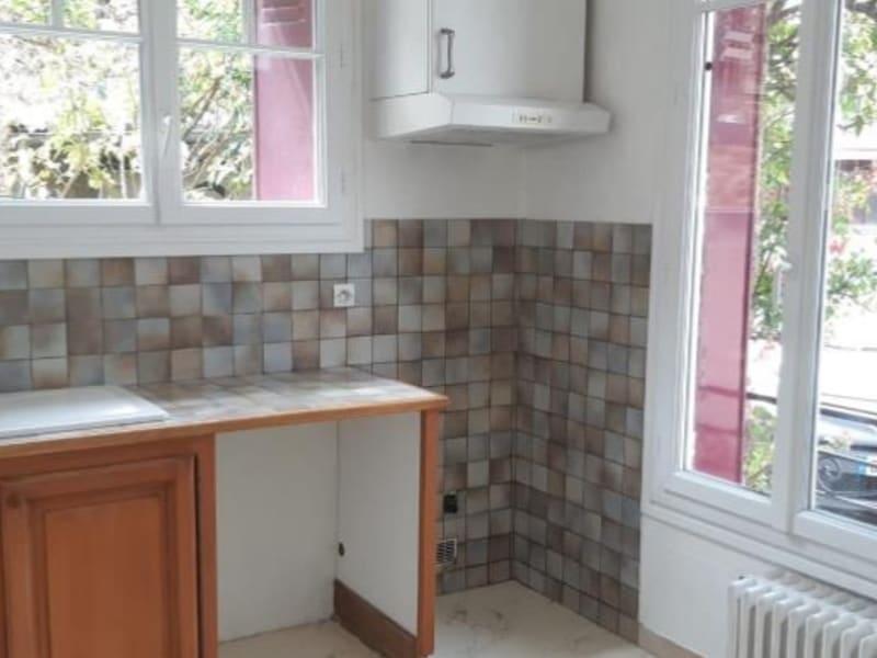 Rental apartment St germain en laye 890€ CC - Picture 3