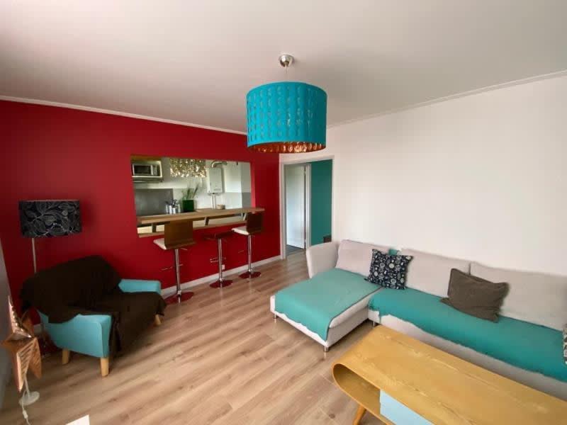 Location appartement Poissy 1190€ CC - Photo 2