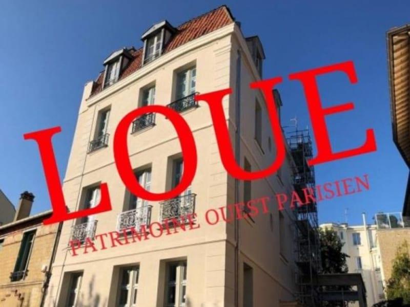 Rental house / villa St germain en laye 9000€ CC - Picture 1
