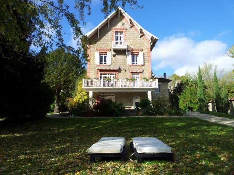Location maison / villa Andresy 3250€ CC - Photo 1