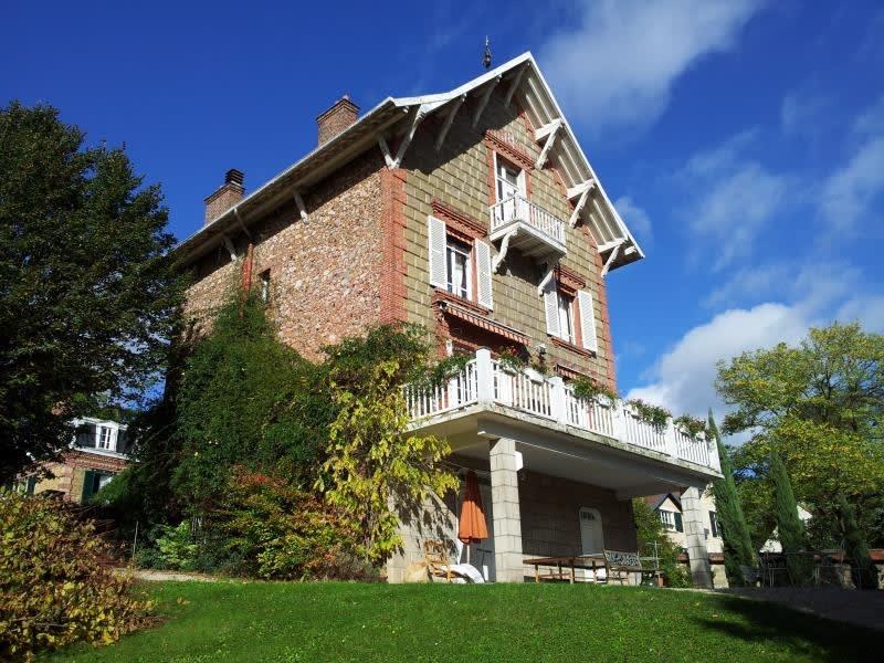 Location maison / villa Andresy 3250€ CC - Photo 2