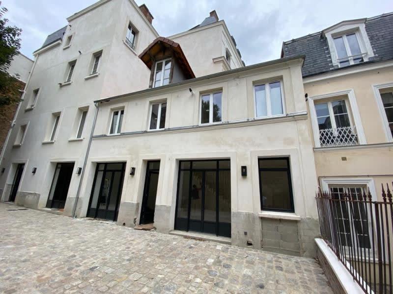 Rental house / villa Le pecq 2600€ CC - Picture 1