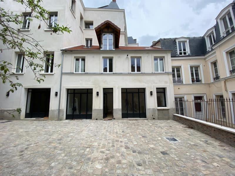 Rental house / villa Le pecq 2600€ CC - Picture 2