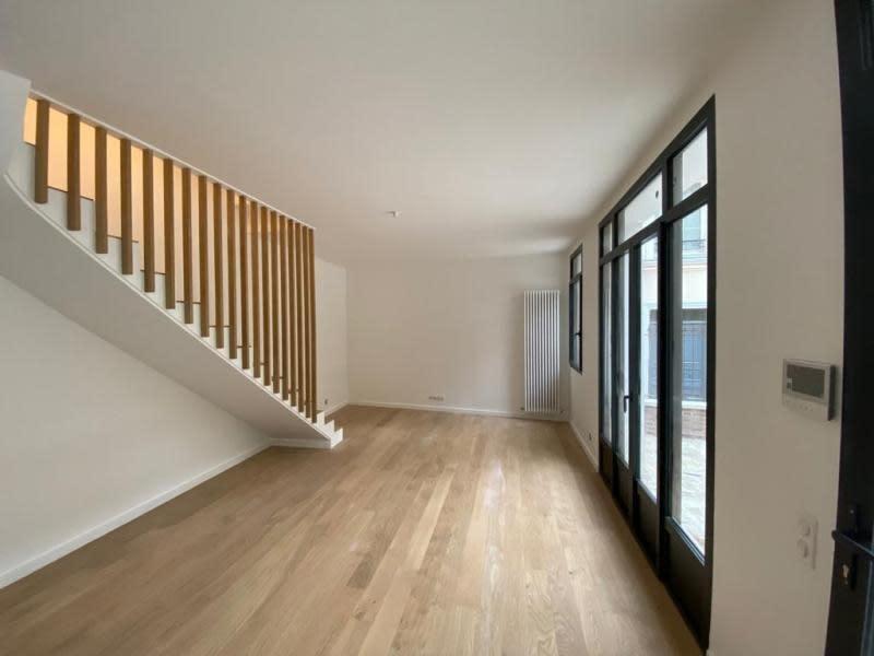 Rental house / villa Le pecq 2600€ CC - Picture 5
