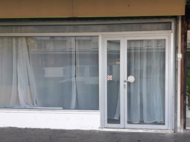 Location local commercial Acheres 971€ HC - Photo 5