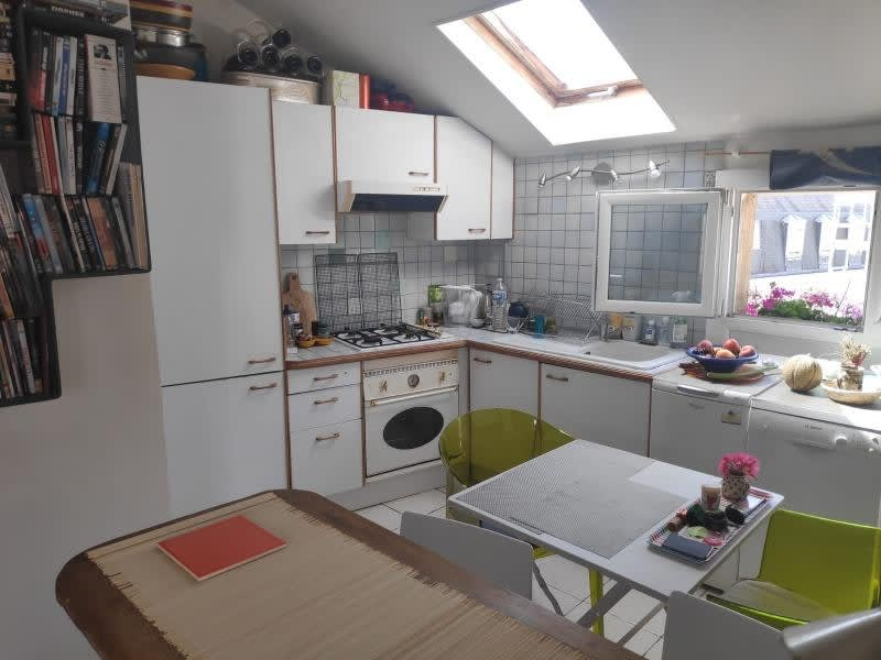 Vente appartement Saint germain en laye 336 000€ - Photo 2