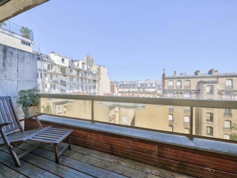 Vente appartement Paris 17ème 620000€ - Photo 2