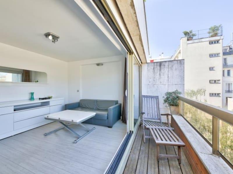 Vente appartement Paris 17ème 620000€ - Photo 4