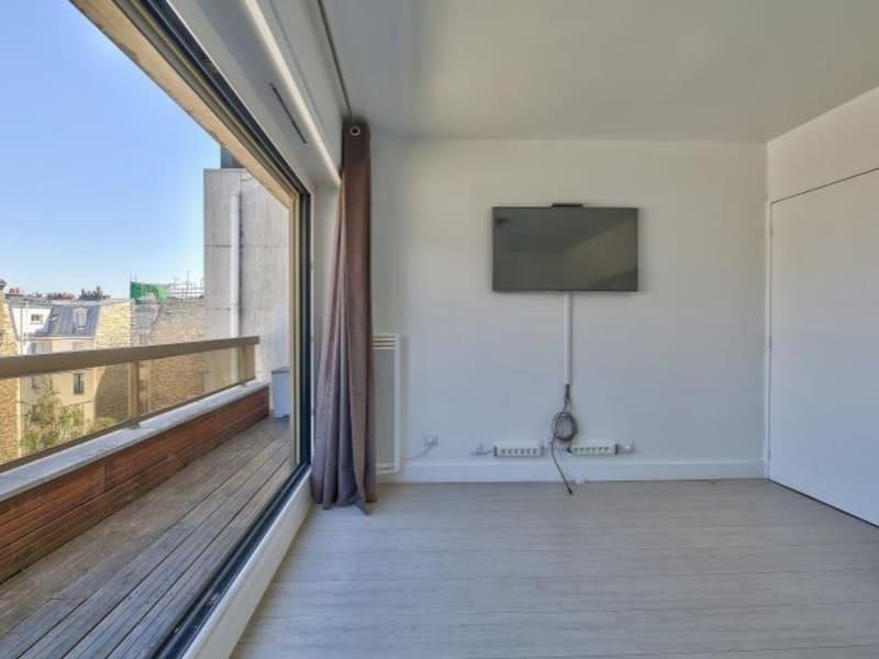 Vente appartement Paris 17ème 620000€ - Photo 5