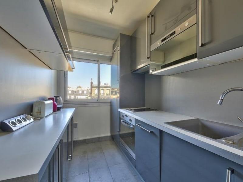 Vente appartement Paris 17ème 620000€ - Photo 9