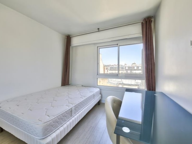 Vente appartement Paris 17ème 620000€ - Photo 10