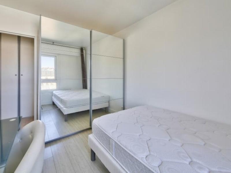 Vente appartement Paris 17ème 620000€ - Photo 11