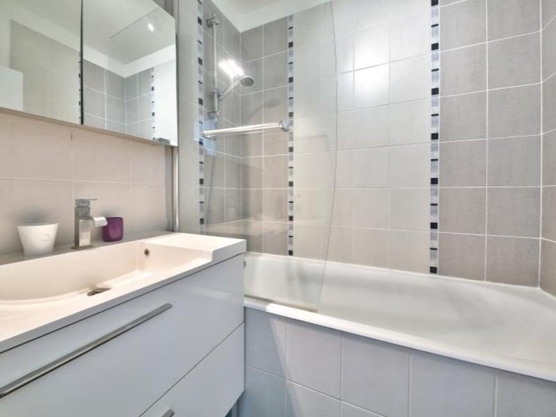 Vente appartement Paris 17ème 620000€ - Photo 12
