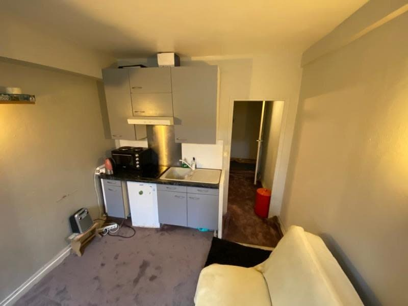 Sale apartment Marly le roi 89000€ - Picture 5