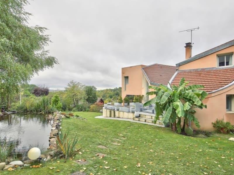 Vente maison / villa Soisy sous montmorency 750000€ - Photo 2