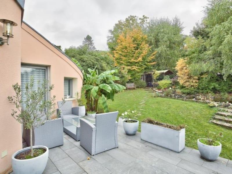 Vente maison / villa Soisy sous montmorency 750000€ - Photo 6