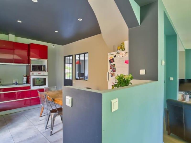 Vente de prestige maison / villa St germain en laye 2195000€ - Photo 4