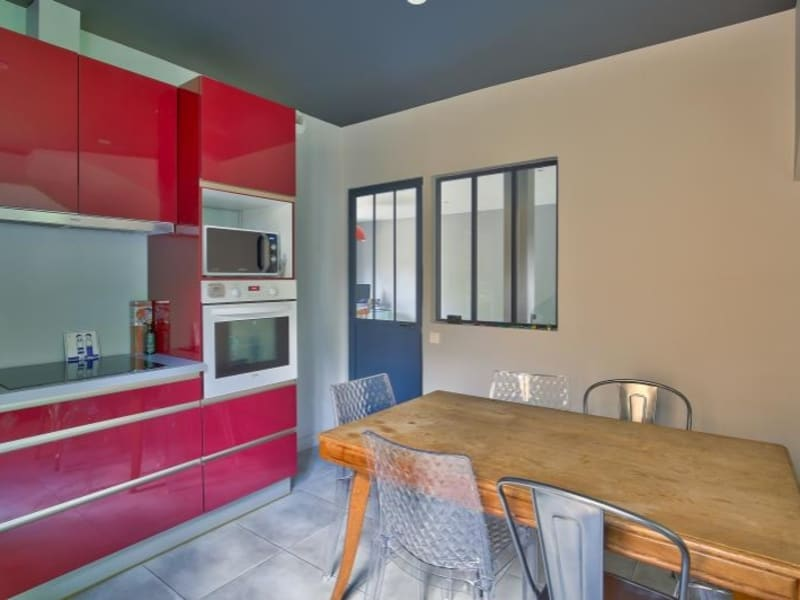 Vente de prestige maison / villa St germain en laye 2195000€ - Photo 5