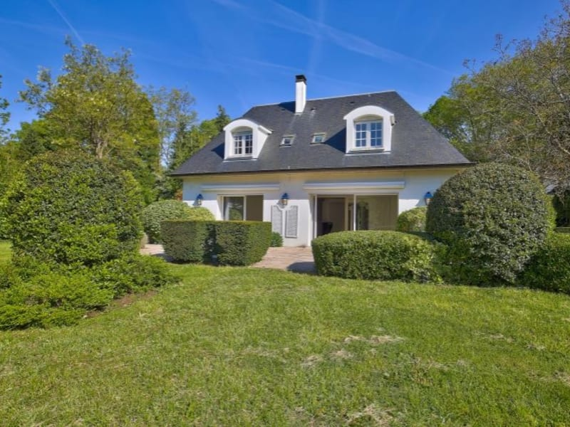 Vente de prestige maison / villa Noisy le roi 1550000€ - Photo 2