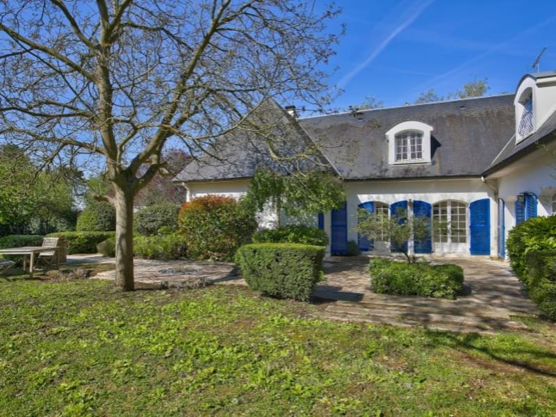 Vente de prestige maison / villa Noisy le roi 1550000€ - Photo 3