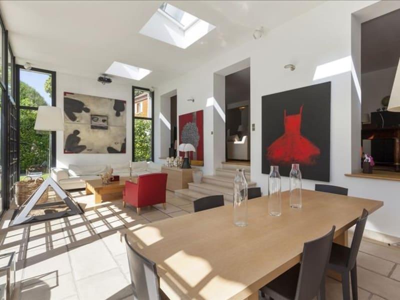 Deluxe sale house / villa Vaux sur seine 1099000€ - Picture 2