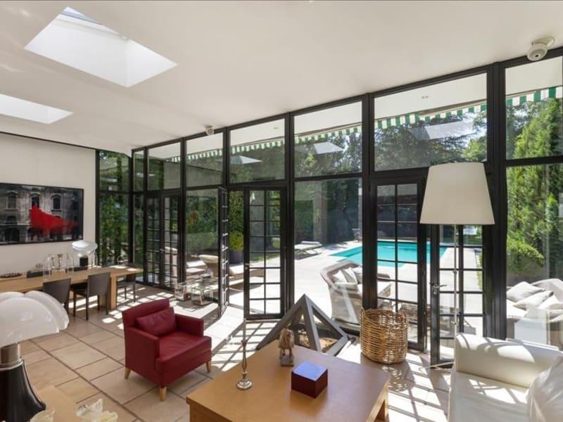 Deluxe sale house / villa Vaux sur seine 1099000€ - Picture 3