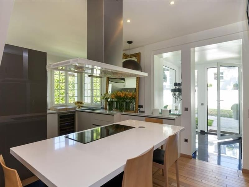 Deluxe sale house / villa Vaux sur seine 1099000€ - Picture 8