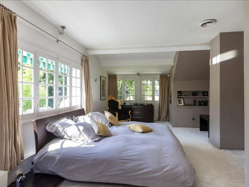 Deluxe sale house / villa Vaux sur seine 1099000€ - Picture 9