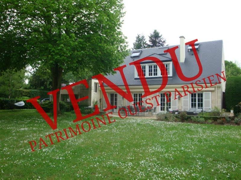 Vente maison / villa Noisy le roi 1160000€ - Photo 1